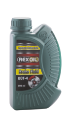 REXOIL Brake Fluid DOT-4...